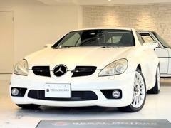 AMG SLKクラス の中古車 SLK55 東京都練馬区 218.0万円