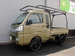ダイハツ ハイゼットトラック 660 ジャンボ 3方開 ・リフトアップ・ハードカーゴパッケージ