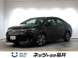 トヨタ SAI 2.4 S ナビ ETC クルコン HID アルミ 前席Pシート