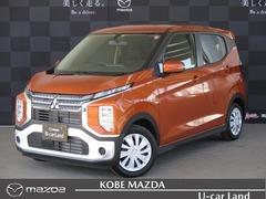 三菱 eKクロス の中古車 660 M 兵庫県明石市 108.0万円