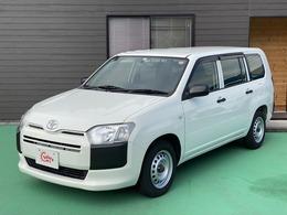 トヨタ プロボックスバン 1.5 DX コンフォート ナビ ワンセグ Bluetooth キーレス P/W