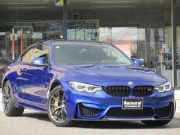 BMW M4クーペ CS M DCT ドライブロジック 60台限定 Mカーボンセラミックブレーキ