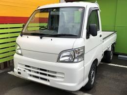 ダイハツ ハイゼットトラック 660 エアコン・パワステスペシャル 3方開 5MT エアコン パワステ 軽トラ