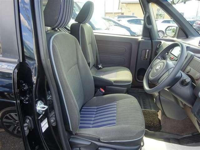 ロングドライブも、疲れ知らずで駆け抜ける。★座り心地の良いシートです★ ゆったりドライブを体感して下さい★