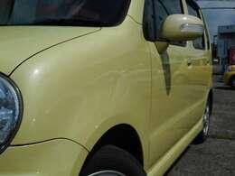 キーレスキー・Wエアバッグ・ABS・オートエアコン・CDMD・純正エアロ・14アルミ・専用クリアテール・メッキパーツ・ウィンカー付電格ミラー・点検整備部品代は本体に含みます