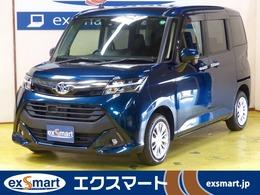 トヨタ タンク 1.0 G S LED 両側電動ドア 9インチナビ 地デジ