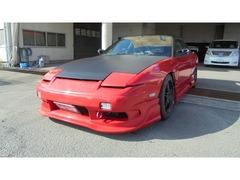 日産 180SX の中古車 2.0 タイプS 福岡県柳川市 154.0万円