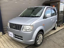 三菱 eKワゴン 660 G キーレス CD再生 ベンチシート