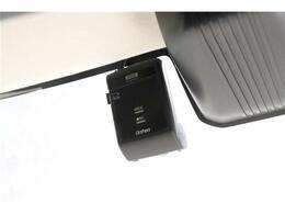 ドライブレコーダー装着済み!煽り運転対策や事故した場合など、もしもの時に役立つ装置ですよ~♪