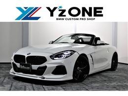 BMW Z4 M40i HRE FF-10 3DDesign ver.