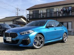 BMW 2シリーズグランクーペ M235i xドライブ 4WD 18インチAW・デビューPKG・Eジェンシ
