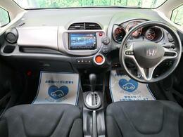 【H25年式フィット入庫いたしました】運転しやすいコンパクトカー!通勤やちょっとしたお出かけに便利な一台です!