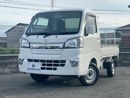 トヨタ ピクシストラック 660 エクストラ 3方開 4WD