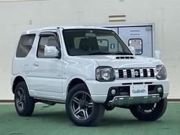 スズキ ジムニー 660 クロスアドベンチャー 4WD AUX/シートヒーター/キーレス