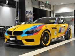 BMW Z4 sドライブ 23i Mスポーツパッケージ デザイン ピュア インパルス