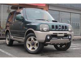 スズキ ジムニー 660 ランドベンチャー 4WD ターボ・保証付
