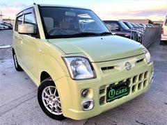 日産 ピノ の中古車 660 S 奈良県橿原市 17.8万円