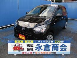 トヨタ ピクシスエポック 660 X SAIII メモリーナビRカメラ地デジETC衝突軽減LED