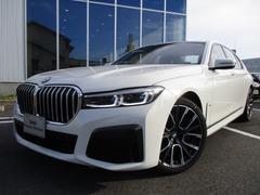 BMW 7シリーズ の中古車 740i Mスポーツ 岐阜県羽島郡岐南町 928.0万円