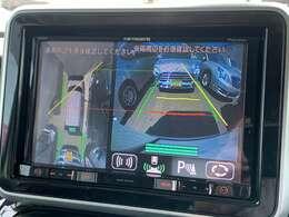 【全周囲カメラ】駐車が苦手な方もこれがあれば安心です☆ぶつけてしまった思わぬ出費を防ぎます!