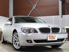 BMW 7シリーズ の中古車 750i 愛知県名古屋市港区 89.8万円