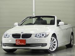 BMW 3シリーズカブリオレ の中古車 335i 岐阜県大垣市 216.8万円