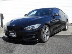 BMW 4シリーズグランクーペ の中古車 420i Mスポーツ 愛知県長久手市 298.0万円