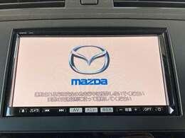 【純正メモリーナビ】Bluetoothオーディオや地デジTVの視聴も可能です☆高性能&多機能ナビでドライブも快適ですよ☆