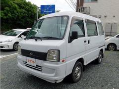 スバル サンバー の中古車 660 VB 福岡県久留米市 10.0万円