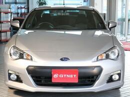 GTNET札幌店にスバル BRZ S 前期型が入庫致しました!!