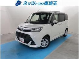 トヨタ タンク 1.0 G コージー エディション ナビテレビ バックカメラ ブルートゥース