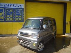 三菱 タウンボックス の中古車 660 RX ハイルーフ 4WD 千葉県柏市 62.0万円