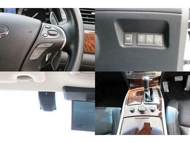 エマージェンシーブレーキ パドルシフト レーンキープ 側方・後方支援装備 ドライブレコーダー