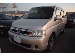 ホンダ ステップワゴン の中古車 2.0 G 大阪府羽曳野市 1.0万円