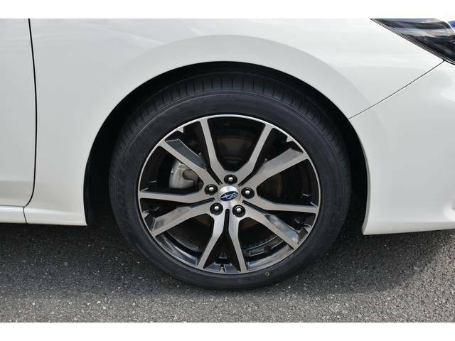お乗りいただく上でコストがかかるタイヤ!新品タイヤの為アフターコストも少なくすみます