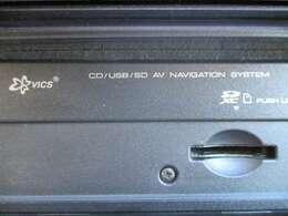 SDカードで録音した音楽を聴きながらドライブへ!