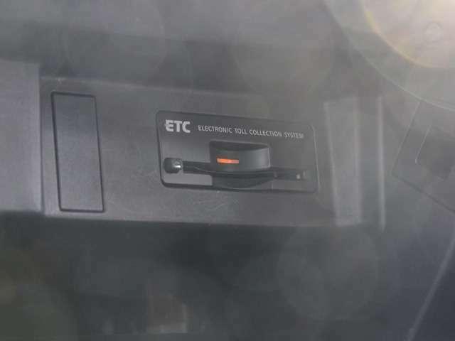 純正ETC
