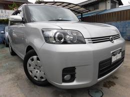 トヨタ カローラルミオン 1.5 G スマートパッケージ 新品ナビ/Pスタート/HID/車検2年/1オーナ
