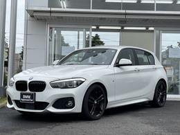 BMW 1シリーズ 118d Mスポーツ エディション シャドー ACC・アップグレードPKG