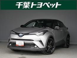 トヨタ C-HR ハイブリッド 1.8 G モード ネロ メモリーナビ・バックモニター
