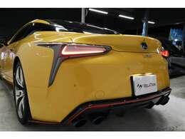 車検フル満タン&1オーナー保証継承&Tomsエアロパーツマフラーカッター&