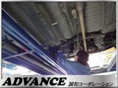 厳選した高品質車をお求め安い価格にてご提供いたします。