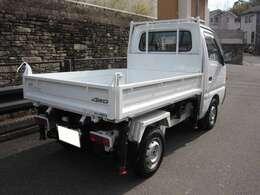 ★超稀少 リフトダンプ 2WD 荷台が約2m上昇します  通常のダンプも可能