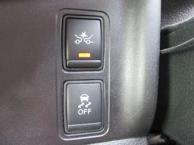 エマージェンシーブレーキ&踏み間違い衝突防止アシストが付いていますのでうっかり操作が減りますので安全です!