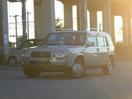 日産 ラシーン 1.8 ft タイプS 4WD キーレス