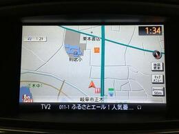 ☆純正HDDナビ (ラジオ/CD/DVD/MSV/フルセグ)