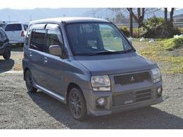 三菱 トッポBJ 660 Z キーレス/社外アルミ/CD/車検残令和2年12月