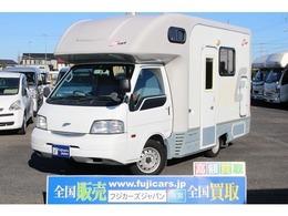 日産 バネットトラック キャンピング ナッツRV マッシュ
