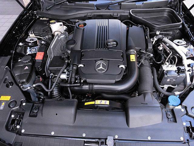 1800ccターボエンジンは十分なパワーを発揮しながら環境性能、低燃費性能共に高次元で実現しています!