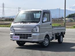 スズキ キャリイ 660 KCエアコン・パワステ 3方開 4WD 社外アルミ 360画像